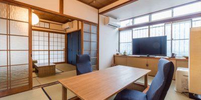 Japanestay Takayama House Hotel