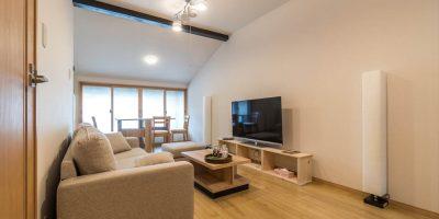 Japanestay Takayama Apartment Hotel Room 3