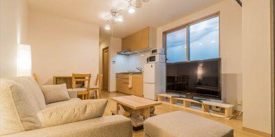 Japanestay Takayama Apartment Hotel Room 2